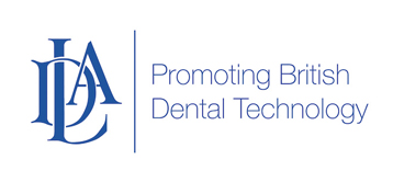 Logo For DLA