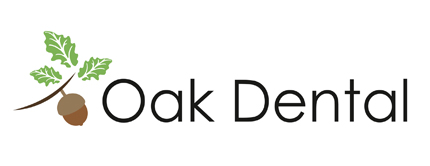 Logo For Oak Dental
