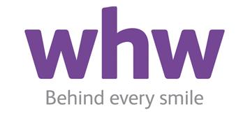 Logo For Whw